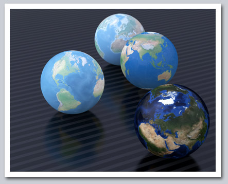 Earth Maps Classic