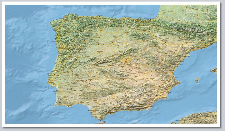 Spanien VSM4